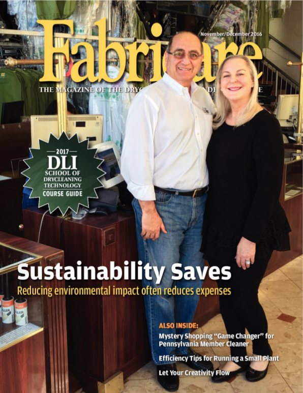 GreenEarth Affiliates Recognized For Sustainability