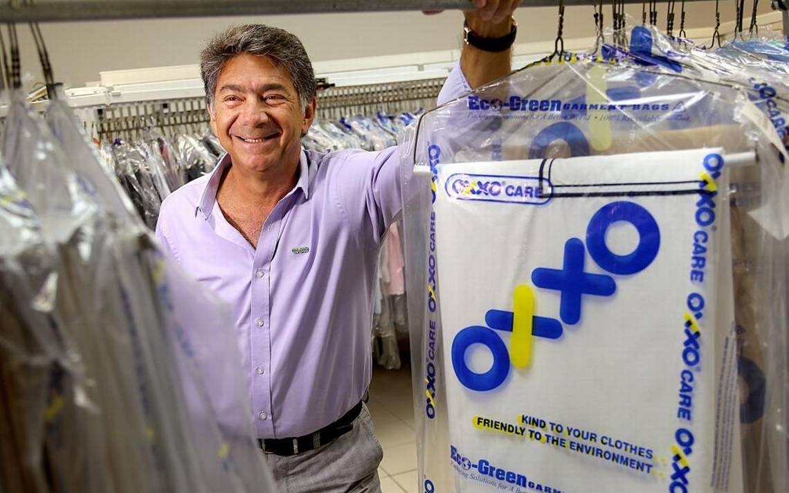 Oxxo Care Cleaners Story in Miami Herald!